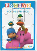 POCOYO: POCOYO & FRIENDS W/PUZZLE (DVD) at Sears.com