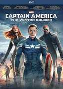 Captain America: The Winter Soldier (DVD) at Kmart.com