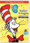 Cat in the Hat: Explore & Imagine