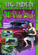 Og Rider: Mi Vida Loca - (Latina's Gone Wild) (DVD) at Sears.com