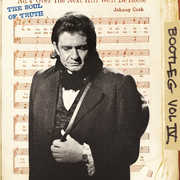 Bootleg Iv: The Sould of Truth (180 gram, 3PC) [Import] , Johnny Cash