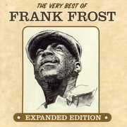 The Very Best of Frank Frost (CD) at Kmart.com