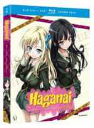 Haganai: I Don't Have Many Friends (Blu-Ray + DVD) at Kmart.com