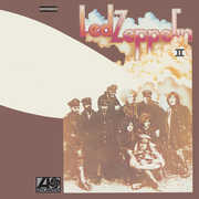 Led Zeppelin 2 (180 gram) , Led Zeppelin