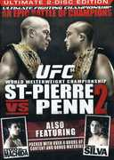 UFC 94: St-Pierre vs. Penn 2 (DVD) at Sears.com