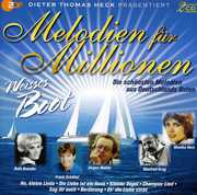 Weisses Boot: Melodien Fur Millionen / Various (CD) at Sears.com