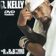 R in R&B: Video Collection (2PC)