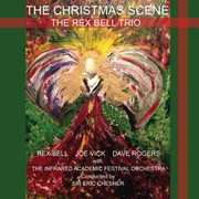 The Christmas Scene (CD) at Kmart.com