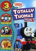 Thomas & Friends: Totally Thomas, Vol. 7 (DVD) at Sears.com