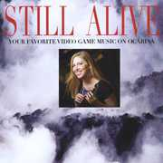 Still Alive: Your Favorite Video Game Music on Oca (CD) at Kmart.com