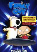 Family Guy, Vol. 10 (DVD) at Kmart.com