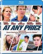 At Any Price (Blu-Ray + UltraViolet) at Kmart.com