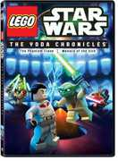 LEGO STAR WARS: THE YODA CHRONICLES (DVD) at Kmart.com