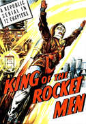 King of the Rocket Men (DVD) at Kmart.com