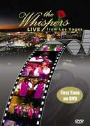 Whispers: Live from Las Vegas (DVD) at Kmart.com