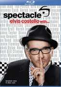 Elvis Costello: Spectacle: Season 1 , Elvis Costello