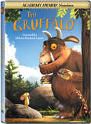 Gruffalo , James Corden