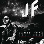 TBD , Jamie Foxx
