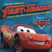Cars: Lightning McQueen's Fast Tracks / Various (CD) at Kmart.com