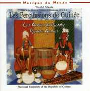 Djembe Genies (CD) at Sears.com