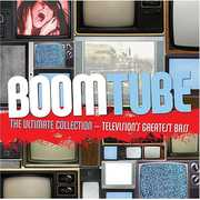 Boom Tube: Ultimate Collection Television's / Ost (CD) at Sears.com