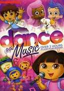 Nickelodeon Favorites: Dance to the Music , Marc Weiner
