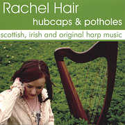 Hubcaps & Potholes-Scottish Irish & Original Harp (CD) at Sears.com