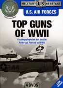 U.S. Air Forces: Top Guns of WWII (DVD) at Sears.com