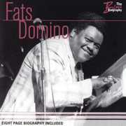Blues Biography , Fats Domino