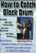 How to Catch Black Drum & Fishing 101 for Beginner (DVD) at Kmart.com