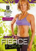 Anni's Fierce Force: Burn Fat, Build Muscle (DVD) at Sears.com