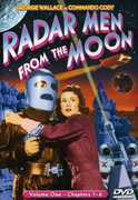 Radar Men From the Moon, Vol. 1 (DVD) at Sears.com