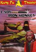 Lady Iron Monkey (DVD) at Sears.com