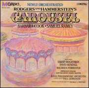 Carousel / Digital Recording (CD) at Kmart.com