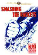 Smashing the Rackets (DVD) at Kmart.com
