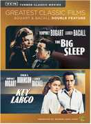 Big Sleep / Key Largo (DVD) at Sears.com