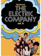 Best of the Electric Company, Vol. 2 (DVD) at Sears.com