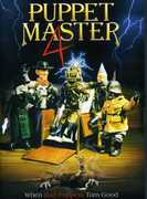Puppet Master 4 (DVD) at Kmart.com