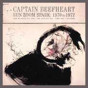 Sun Zoom Spark: 1970 to 1972 , Captain Beefheart