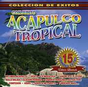 Conjunto Acapulco Tropical: 15 Grandes Exitos (CD) at Sears.com