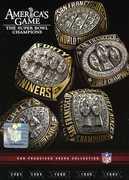 San Francisco 49Ers: NFL America's Game (DVD) at Kmart.com