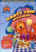 Bear in the Big Blue House: Party Time With Bear (DVD) at Kmart.com