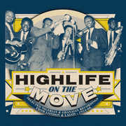 Highlife on the Move (2PC) , Various Artists