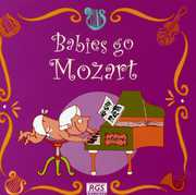 Babies Go Mozart (CD) at Kmart.com