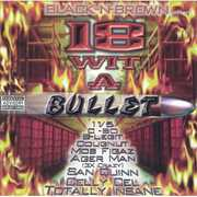 18 Wit a Bullet / Various (CD) at Kmart.com