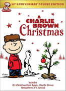 Charlie Brown Christmas 50th Anniversay , Bill Melendez