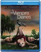 Vampire Diaries: Complete First Season