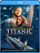 Titanic , Billy Zane