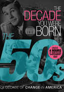 Decade You Were Born: 1950s (DVD) at Sears.com