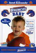 Team Baby: Baby Bronco - Raising Tomorrow's Bronco Fan Today (DVD) at Sears.com